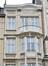 Avenue du Roi142, deux étages supérieurs, 2019