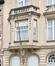 Avenue du Roi164-166, logette et balcon, 2019