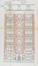 Avenue du Roi213, élévation le long de l'avenue Wielemans Ceuppens, ACF/Urb. 9820 (1928)