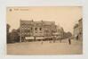Place Saint-Denis 6-7© Collection Belfius Banque - Académie royale de Belgique ©ARB-urban.brussels