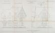 Avenue des Sept Bonniers 283 et 285, élévations© ACF/Urb. 7965 (1923)