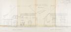 Avenue des Sept Bonniers 308, élévation, ACF/Urb. 4627 (1908)