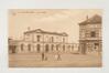 La gare de Forest-Midi et la place de la Station, s.d.© Collection Belfius Banque - Académie royale de Belgique ©ARB-urban.brussels