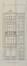 Rue Timmermans 14, élévation© ACF/Urb. 5193 (1910)