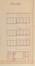 Rue Timmermans 31, élévation© ACF/Urb. 12991 (1936)