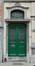 Rue Timmermans 48, porte, 2016