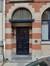 Rue Timmermans 66, porche d'entrée, 2016
