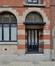 Rue Timmermans 66, fenêtre sous le porche, 2016