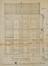 Rue Vanden Corput 18, 20, élévations, ACF/Urb. 4497 (1908).