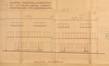 Avenue Victor Rousseau 36 à 42, élévation, ACF/Urb. 12341 (1934)