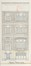 Avenue Victor Rousseau 66, élévation, ACF/Urb. 11516 (1931)