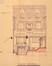 Avenue Victor Rousseau 72-74, élévation, ACF/Urb. 10812 (1930)