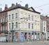 Wielemans Ceuppens 2-4 (avenue)<br>Wielemans 1 (place Léon)