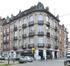 Wielemans Ceuppens 89-91-93 (avenue)<br>Berthelot 144 (rue)