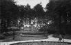 La façade avant des écuries dans le parc Duden, photo, sd© archive ITG Antwerpen