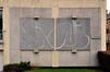Boulevard Brand Whitlock 76, bas-relief, 2012