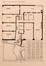 Boulevard Brand Whitlock 77, plan du rez-de-chaussée © (Architecture, 5, 1952, p. 144)