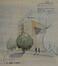 Boulevard Brand Whitlock 77, perspective© ACWSL/Urb. 7396 (1950)