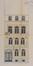 Boulevard Brand Whitlock 112, élévation originelle, ACWSL/Urb. 1339 (1923)