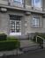 Avenue de Broqueville 96-98 - avenue A.J. Slegers 397, la Résidence Joséphine-Charlotte, entrée côté av. A.J. Slegers, 2020