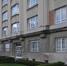 Avenue de Broqueville 96-98 - avenue A.J. Slegers 397, la Résidence Joséphine-Charlotte, entrée côté av. de Broqueville, 2020