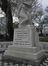 Square Joséphine-Charlotte, monument aux morts, 2020