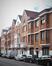 Enfilade dans l'avenue du Prince Héritier 135 à 145-145a, 2019