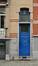 Avenue des Rogations 57, porte, 2011