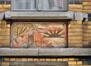 Avenue des Rogations 69, sgraffite, 2011