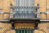 Avenue des Rogations 69, balcon, 2011