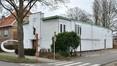 Avenue Emile Vandervelde 155, ancienne église provisoire, 2017