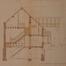 Vergotestraat 34, doorsnede, GASLW/DS 1414 (1924)