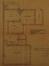 Vergotestraat 34, plan van de benedenverdieping, GASLW/DS 1414 (1924)