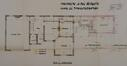 Vergotestraat 34, uitbreiding, plan van de benedenverdieping, GASLW/DS 1414 (1924)