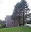 Avenue de l'Aquilon, pignon du n°6-8-10, suivi par le volume formant le n°2-4, en face le côté impair, 2020