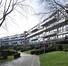 Avenue de l'Aquilon, façades des n°7-9-11, en arrière plan le n° 1-3-5, 2020