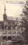 Chapelle Sainte-Julienne et ancien couvent des Sœurs-Apôtres du Saint Sacrement, cachet de la poste de 1911 (Collection de Dexia Banque)