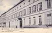 Façade extérieure de l'Institut des Dames de Marie, s.d. (Collection de Dexia Banque)