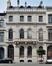 Royale 288 (rue)<br>Poste 38 (rue de la)