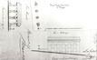 De Botanique, portiek, bouwaanvraag van 1843 (GASJ/DS/OW 70)