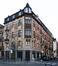 Gevaert 2-4 (rue Auguste)<br>Rossini 13-15 (rue)<br>Gevaert 6, 8, 10 (rue Auguste)