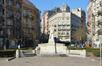 Monument aux Forains morts pour la Patrie