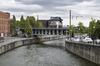 Demets  (quai Fernand)<br>Industrie  (quai de l')