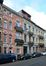 Moreaustraat 23, 25, 27 (Georges)