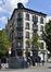 Limnander 2 (rue)<br>Pequeur 10 (square Robert)