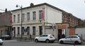 Mons 882-884 (chaussée de)<br>Walcourt 35-39 (rue)