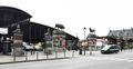 Abattoirs et marchés d'Anderlecht-Cureghem