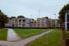 VUB, Campus Oefenplein, studentenhuizen, 2006