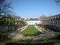 La cour sud ou « Promenade des abbesses »© (MRAH, 2008)