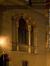 Avenue de la Renaissance 40, église des Dominicains, tribune donnant sur le chœur, 2010